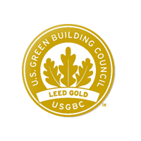 U.S. Green Building Council, LEED Gold