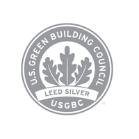 U.S. Green Building Council, LEED Silver
